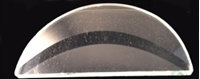 Picture of B2HC 2in half circle  bevel