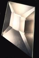 Picture of B13D 1 3/4  x 3 Diamond Bevel