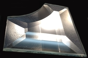 Picture of B22I  2x2 inside corner bevel