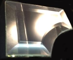 Picture of B33I 3 x 3 Inside Corner Bevel