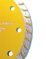 Picture of DB3763 5IN Turbo Blade for Granite