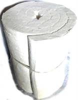 ceramic fiber blanket HF10 side view