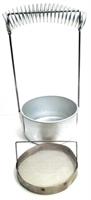 Picture of ART304  Aluminum Brush Washer