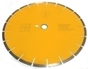 Picture of DW64  12IN Segmented Saw Blade for concrete