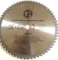 Picture of TCP12  14-in. - 120 Tooth - Tungsten Carbide Tipped WOOD Saw Blade, Heavy Duty, Professional Quality