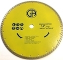 Picture of DB3773  14-in. Continuous Rim Turbo Saw Blade