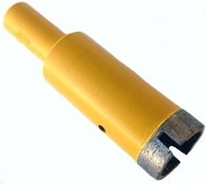 Picture of BIT37  7/8 in Diamond Core Drill Bit for Granite