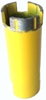 Picture of BIT40  1-1/8 in Diamond Core Drill Bit for Granite
