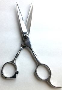 Picture of RS11 Professional Hair Cutting Scissors Length=6.5in Blade 2.75in FREE SHIPPING