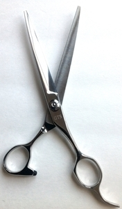 "Picture of RS14 Professional Hair Cutting Scissors apprx. lenght=7.75"" blade=3.75"" free air shipping"