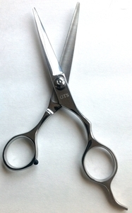 "Picture of RS18 Professional Hair Cutting Scissors apprx. lenght=6.5"" blade=2.75"" free air shipping"
