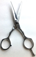"Picture of RS19 Professional Hair Cutting Scissors apprx. lenght=6.00"" blade=2.5"" free air shipping"