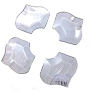 Picture of C01 6x6 Cluster 4pcs