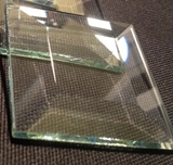 Glass Bevels Square & Rectangle