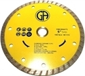 Picture of DB3765HP  6IN Hot Pressed Turbo Saw Blade for Granite, 7/8- 5/8 arbor