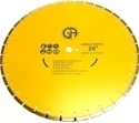 Picture of DL645  20IN Segmented Laser Welded Saw Blade for General Purpose