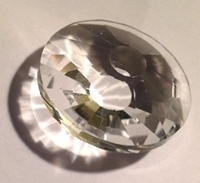 Picture of P1101A Crystal 20MM Rondelle Bead