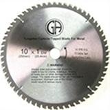 Saw Blades – Carbide for Cutting Steel