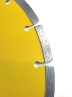 "Picture of DB3821HP  10IN Hot pressed saw blade for general purpose. 5/8""-7/8"" arbor"