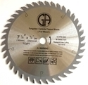 Picture of TC21P  7.25IN. 40-T Professional Blade for WOOD w/ diamond knock out