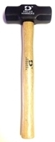 Picture of HM22 Sledge Hammer with wooden handle 4lb