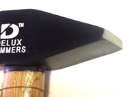Picture of HM21 Machinist Hammer with wooden handle 4lb