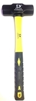 Picture of HM19 Sledge Hammer with fiber glass handle 2lb