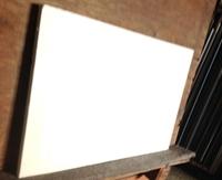 """Ceramic Fiber Board 1"""" HF101"""
