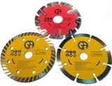 Saw Blades for Circular, Table & Chop Saws - Band Saw Blades, Reciprocating  Blades, Ring Blades, Diamond and Carbide Blades for wood, metal and plastic