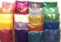 Picture of G20 Glitter Pack of 20 - 0.5oz bags of various colors