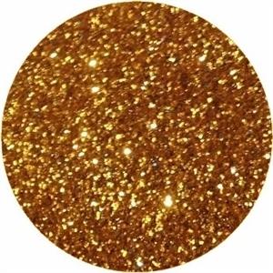 Picture of GT22896  1/96in Glitter Saffron