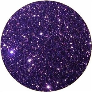 Picture of GT29196  1/96in Glitter DARK PURPLE