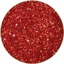 Picture of GT33696  1/96in Glitter Red Orange
