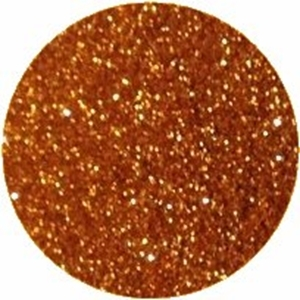 Picture of GT33796  1/96in Glitter Orange Yellow
