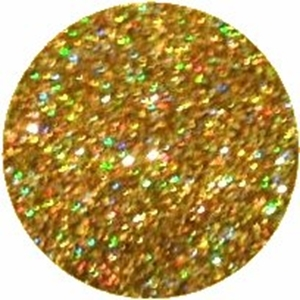 Picture of GT481496  1/96in Glitter Light Gold