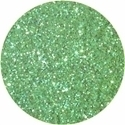 Picture of GT90296  1/96in Glitter LIGHT GREEN