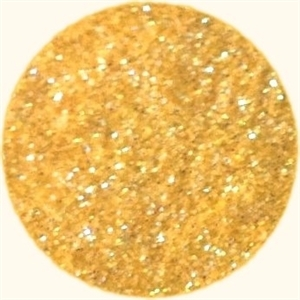 Picture of GT50596  1/96in Glitter MAIZE