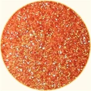 Picture of GT51696  1/96in Glitter Orange