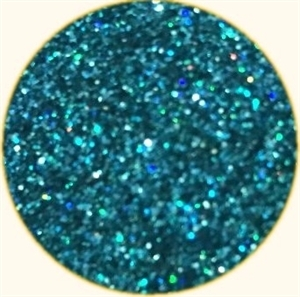 Picture of GT625996  1/96in Glitter Teal