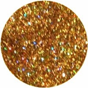 Picture of GT688764  1/64in Glitter Rainbow Gold
