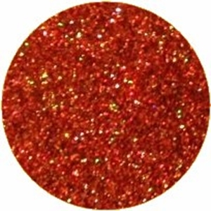 Picture of GT826796  1/96in Glitter Dark Orange