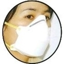 Picture for category Dust Masks