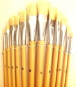 Picture of ART141 Chungking Paint Bristle Set