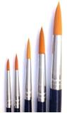 paint brush sets - round style brush set