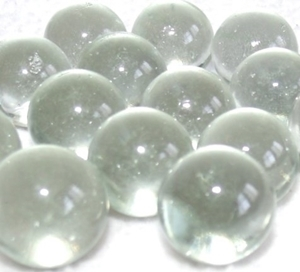 Picture of MM57 16MM Clear Marbles