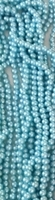 "Picture of BD8R7ANK 8MM Blue Necklaces 32"" - 12pcs"