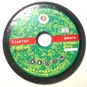 Picture of ABM50 5 inch Abrasive Cut-Off Wheel for METAL