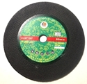 Picture of ABM90 9 inch Abrasive Cut-Off Wheel for METAL