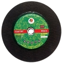 Picture of ABS70 7 inch Abrasive Cut-Off Wheel for STONE Silicon Carbide