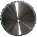 "Picture of TC1680WP 16"" Industrial Laser Cut Carbide Saw Blade for WOOD, 80 Tooth"